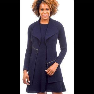Eva Varro Pebble Knit Jacket 🌿 A6